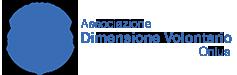 Associazione Dimensione Volontario Logo